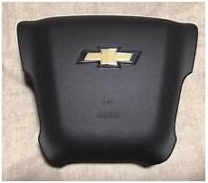 airbag deployment 2002 chevrolet astro free book repair manuals chevy silverado air bag ebay