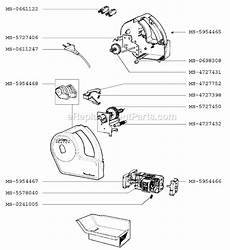 Can Opener Diagram by Krups F4047053 P Parts List And Diagram
