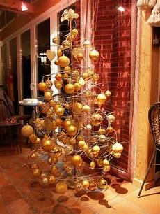 Weihnachtsbaum Mal Anders Foto Bild Abstraktes Motive
