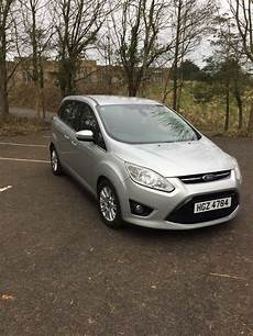 ford c max cmax 7 seater 2 0 diesel automatic 7 seater