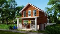 Tak Depan Desain Rumah Kecil Sederhana Inspirasi Dari