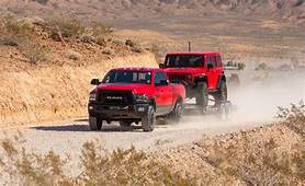 2017 Ram Power Wagon Drive – Review Car And Driver