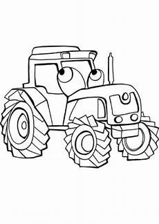 ausmalbilder traktor 15 ausmalbilder kinder
