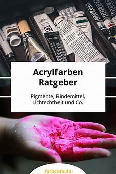 Eingetrocknete Farbe Aus Kleidung Entfernen - acrylfarben der gro 223 e ratgeber farbcafe