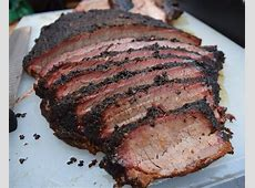 Smoked Brisket Temperature & Time   Char Broil