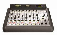 Iq Aoip Mixing Console