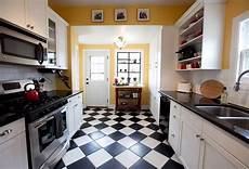 kitchen and floor decor top modern kitchen flooring materials small design ideas