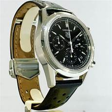 Montre Occasion Tag Heuer Chronographe Achat