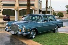 La Mercedes 280 Sel D Elvis Est En Vente
