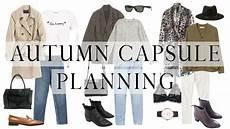 capsule wardrobe autumn capsule wardrobe part 1 visual idea and planning