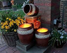 Beleuchtung Für Springbrunnen - garten waschbecken ausgussbecken f 252 r aussen drau 223 en