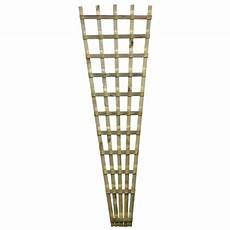 treillis pour plantes grimpantes 82787 forest style treilli sevilla agrafes maille 65x60mm 60 18x180cm schilliger