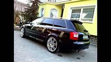 Audi A4 B6 Avant - audi a4 b6 1 9 tdi awx 0 100 run