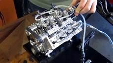 v8 modellmotor
