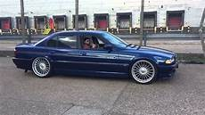 bmw 7 series e38 alpina style 2001 slammed low 21 quot alpina