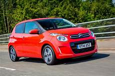 All New Citroen C1 Is A Naturally Runabout