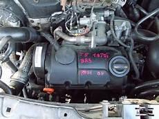 vw transporter t5 1 9 tdi silnik brs kompletny