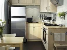 ideen kleine küche ideen kleine k 220 che einrichten