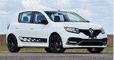 Prueba Renault Sandero Rs 2 0 16 Valvulas