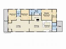 shotgun houses floor plans what is a shotgun house quora