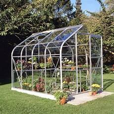 serre de jardin supreme verre horticole 5 m 178 halls
