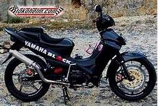 Modifikasi Motor Jupiter Z 2009 by Gambar Modifikasi Yamaha Jupiter Z Modifikasi Dan