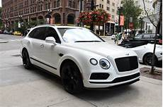 bentley bentayga edition 2018 bentley bentayga black edition stock gc2311a chris