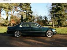 1992 bmw 740il e32 related infomation specifications weili automotive network