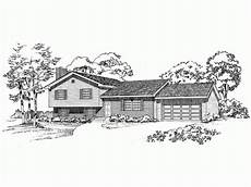 tri level house plans tri level house plan cool houses big and small pinterest