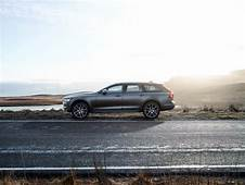 2016 Volvo S90 Confirmed For Production In China