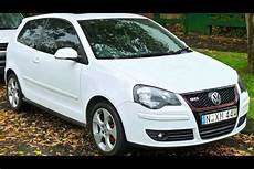 vw polo 9n tuning projects
