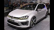 vw golf r 400 peking auto show 2014