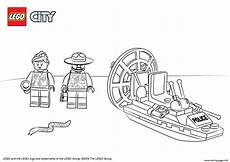 lego city sw starter set coloring pages printable