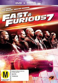 dvd fast and furious 7 fast and furious 7 dvd on sale now at mighty ape nz