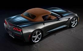 Cars Model 2013 2014 Chevrolet Corvette Convertible