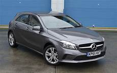 mercedes a 180 60 second on test report 2016 mercedes a 180 d