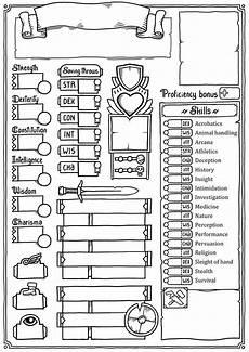 jo s custom character sheet dungeon masters guild dungeon masters guild