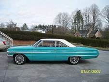 112 Best 1964 FORD Galaxy Images  Ford