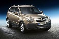 Opel Antara 2017 - 2007 opel antara review top speed