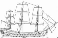 Gratis Malvorlagen Segelschiffe Skizze Segelschiff Ausmalbild Malvorlage Die Weite Welt