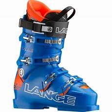 Lange Rs 130 Ski Race From Ski Bartlett Uk