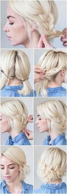 Frisuren F 252 R Mittellanges Haar Zum Nachmachen