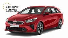 Kia Ceed Sw Neues Modell 25 Rabatt Auto Import Schopper