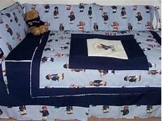 polo teddy bear crib nursery set handcrafted with by lyoness1114 589 00 bear nursery baby