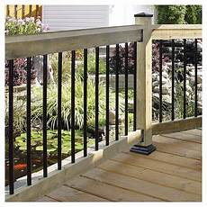 nuvo iron baluster pack of 10 steel balusters 36 in