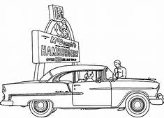 Four Wheel Drive Chevy Cars Avalance Coloring Pages  Best