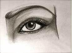 dessin de yeux 9