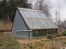 house plans for northern climates greenhouse plans for cold climates