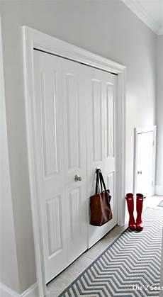 Door With by How To Turn Bi Fold Doors Into Doors