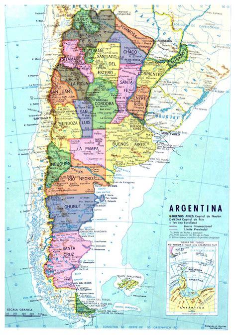Argentina Political History